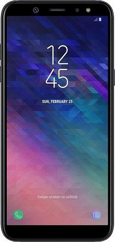 Samsung Galaxy A6 Plus (SM-A605)
