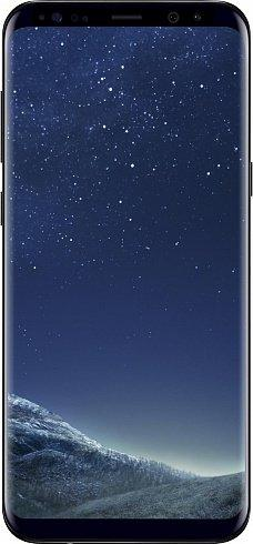 Samsung Galaxy S8 Plus (SM-G955)