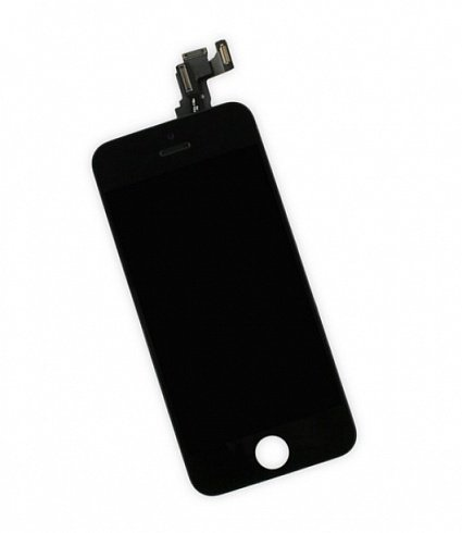 замена стекла iphone 5s москва