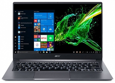 Ремонт Acer SWIFT 3 SF314-57